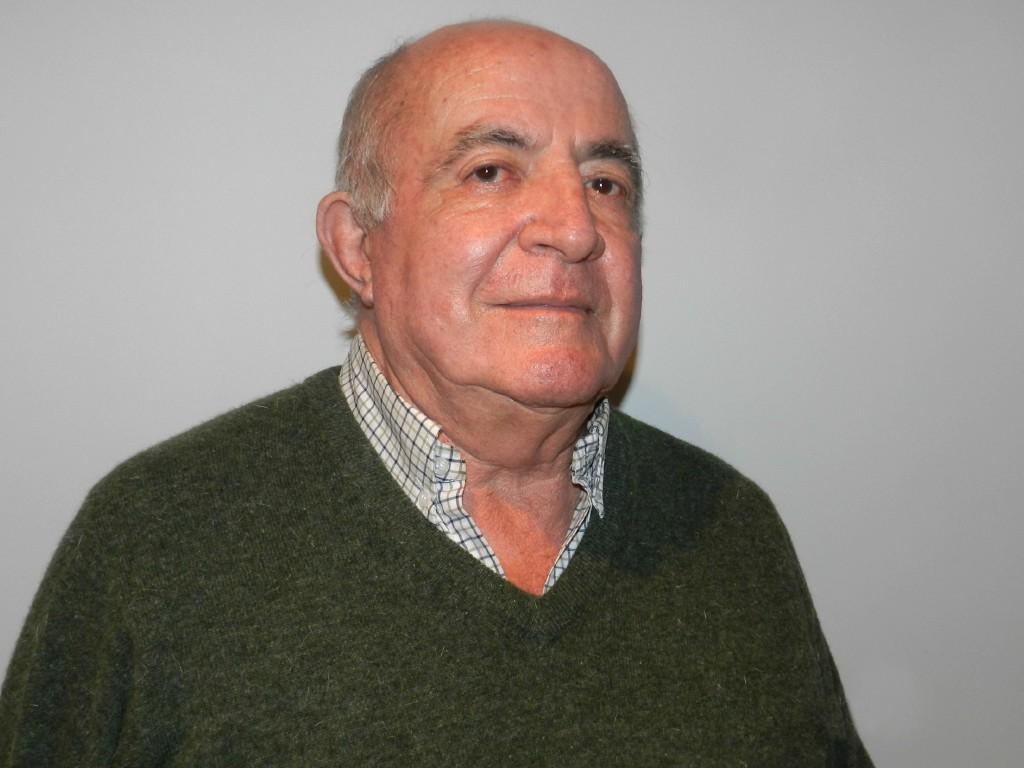 Dr. Daniel Niño Gómez
