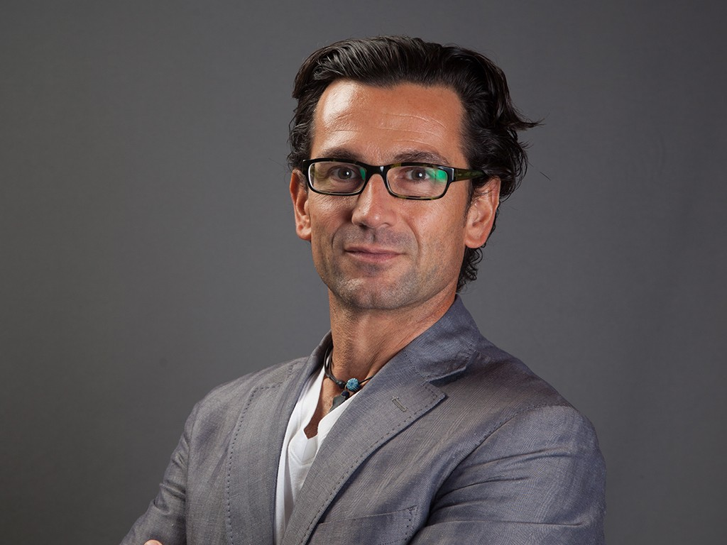 Dr. Francisco Javier Gascó Adrien