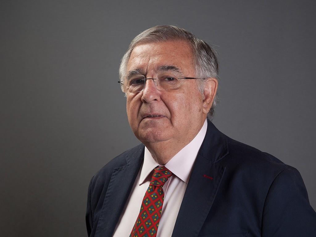 Dr. Mariano Núñez-Samper