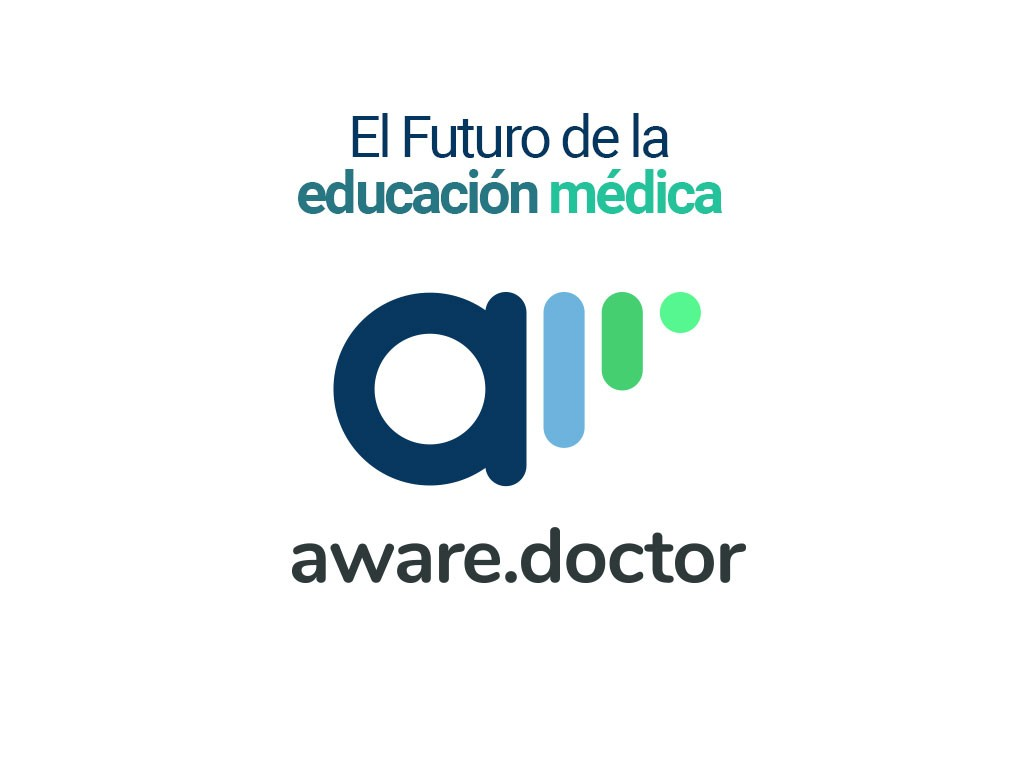 El Futuro de la educación médica: Aware.Doctor!