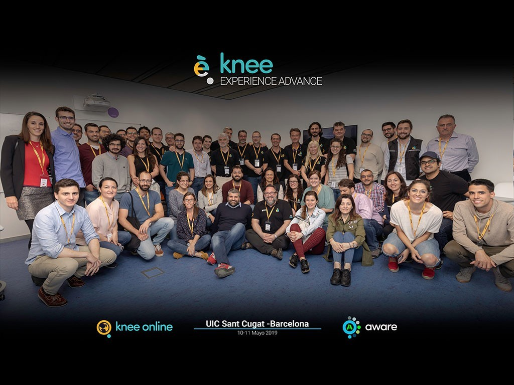 Knee Experience Advance II