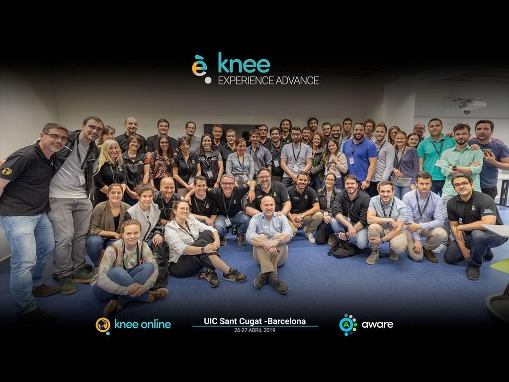Gracias Knee Advance I