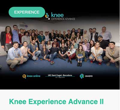knee experience advance.