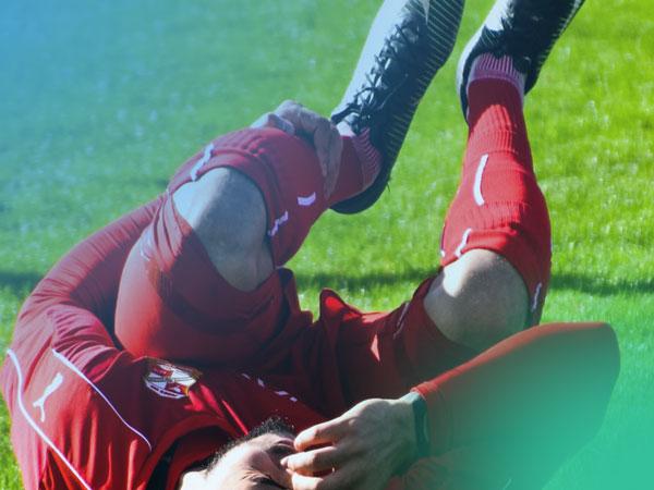 Anatomía y Biomecánica de las lesiones de las estructuras ligamentosas mediales de la rodilla.