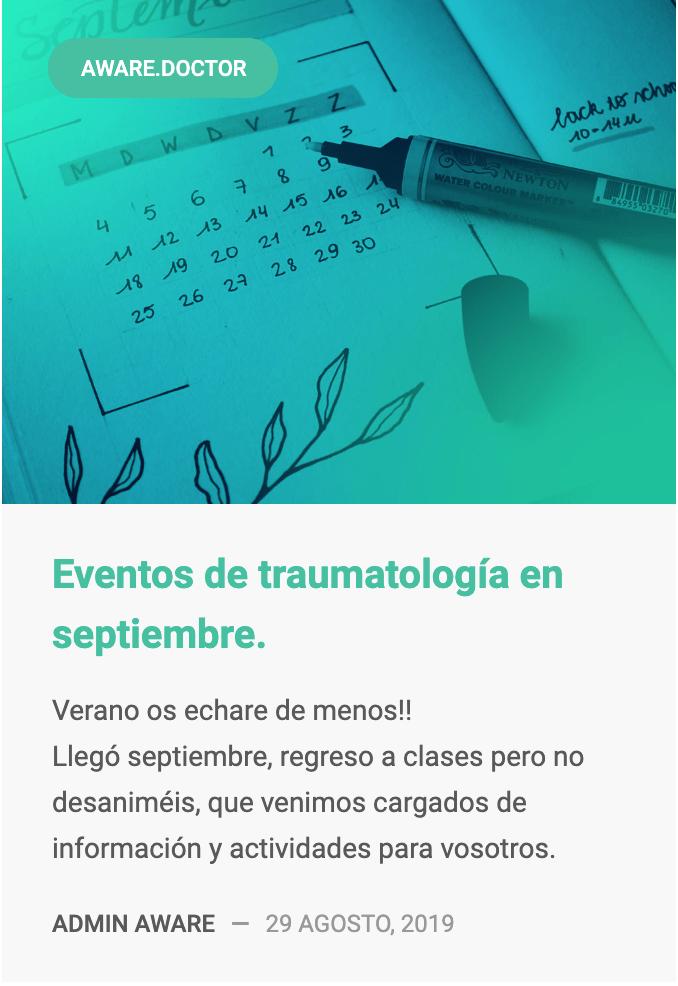 Traumatologia Sept