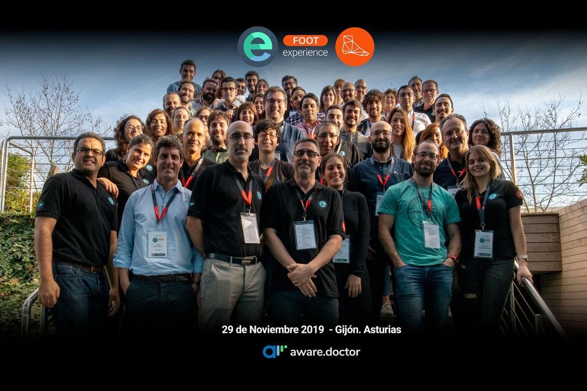 Gracias Foot & Ankle Experience Gijón 2019