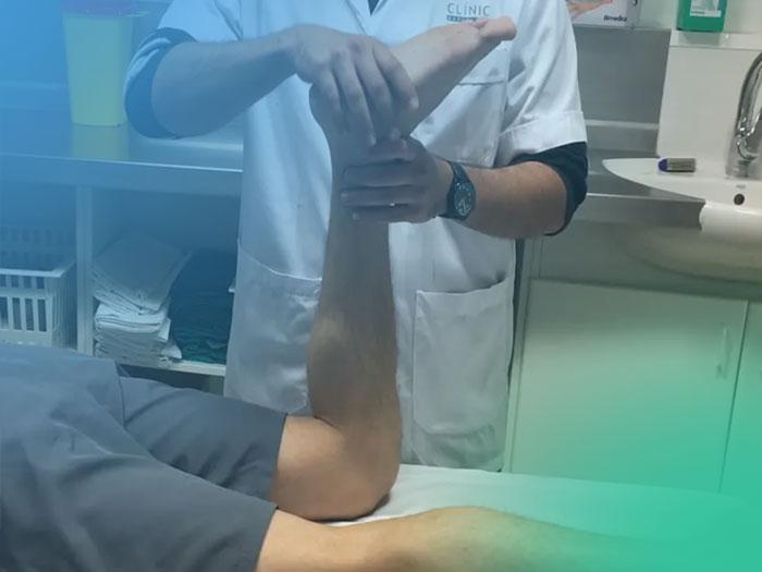 Paso a paso en las maniobras exploratorias de lesiones meniscales de rodilla. (Videos)