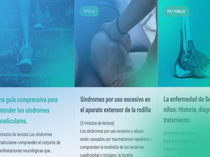 Tobillo neuropatía tratamiento de de