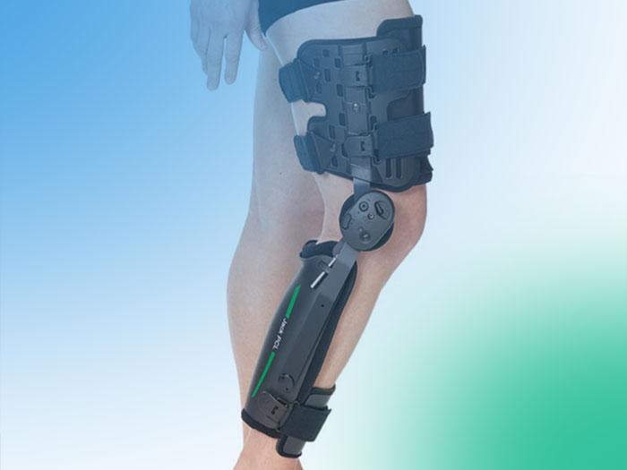 Descubre las 5 fases de la rehabilitación postoperatoria en lesiones LCP
