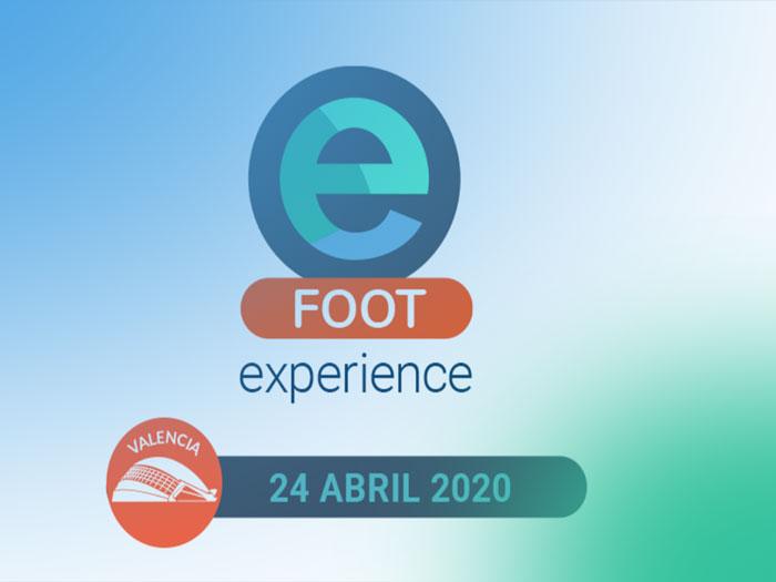 Próximo Foot & Ankle Experience • Valencia • 24 de abril de 2020