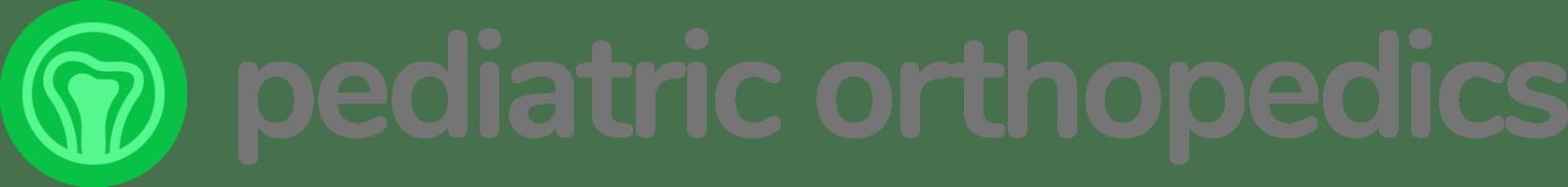 logo de categoria ortopedia pediatrica