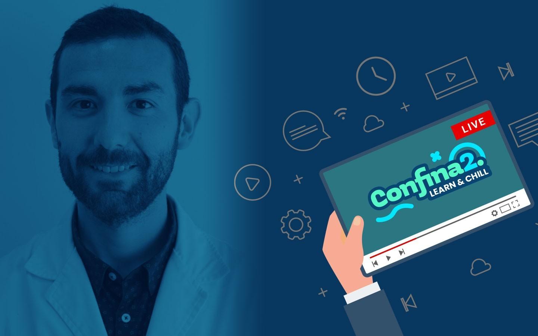 Confina2.0: Dr. Sergi Barrera Ochoa – Características, Evolución y Tipos de Artroplastia Trapecio-Metacarpiana. Elección del implante idóneo.