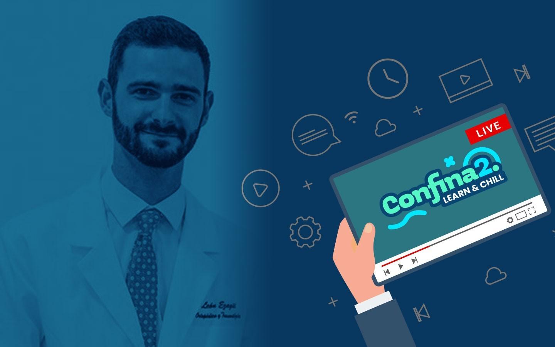 Confina2.0: Dr. León Ezagüi – Tenotomía o tenodesis, y ¿dónde hago la tenodesis?.