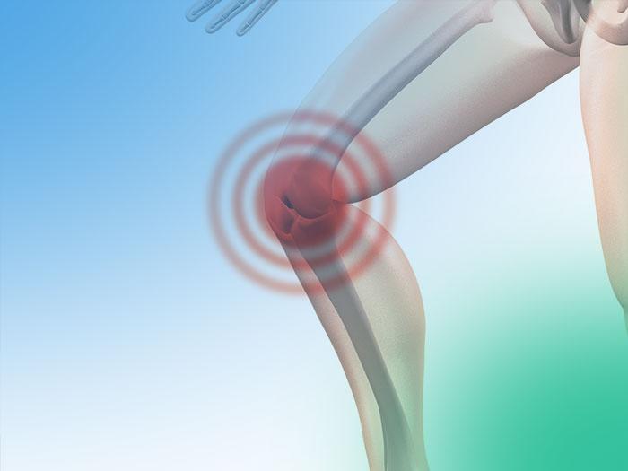 ¿Conoces los tipos de infecciones en la rodilla  y sus vías de entrada?
