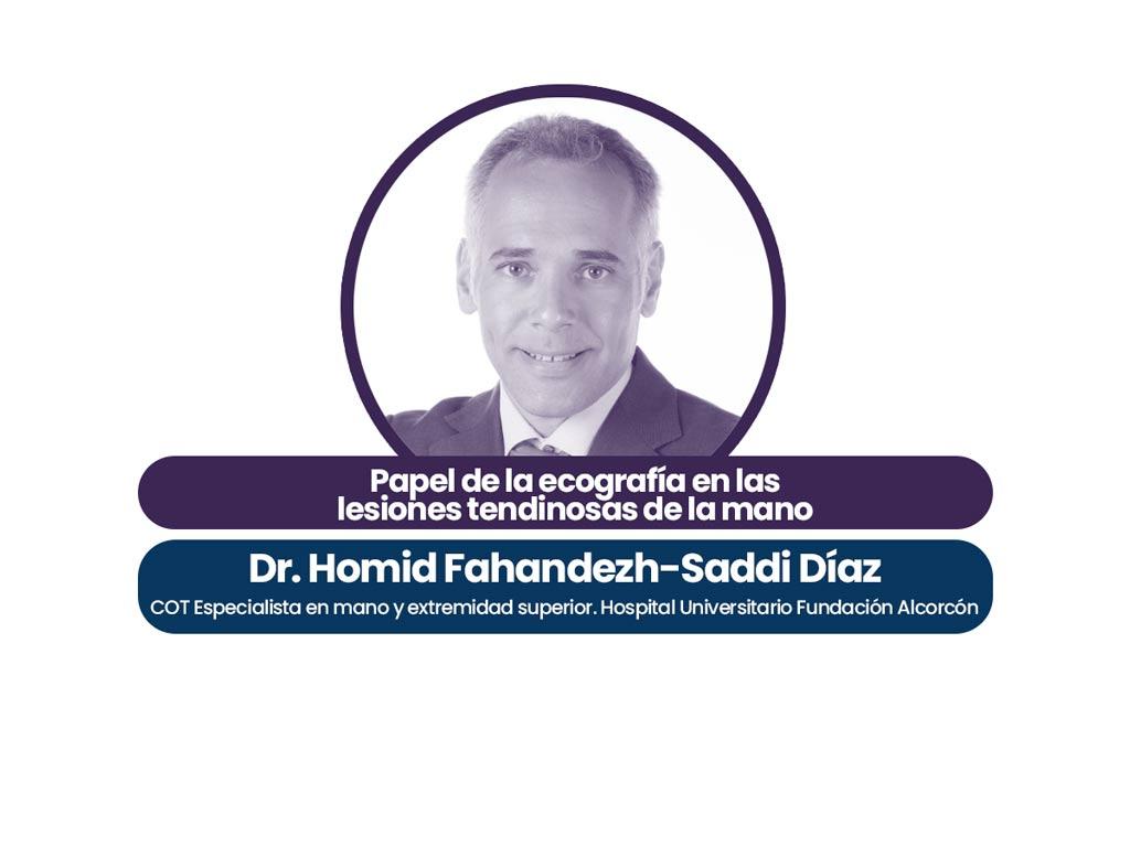 foto Dr Homid