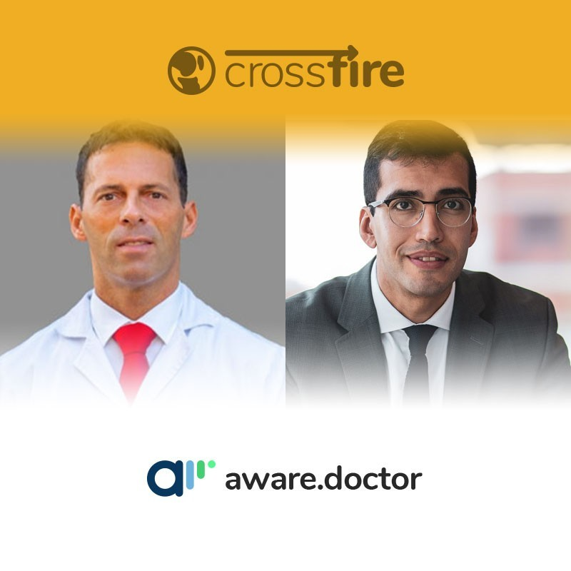 Cross-Fire Dr. Jorge Chahla/ Dr. Pablo Gelber sobre las lesiones multiligamentarias de rodilla