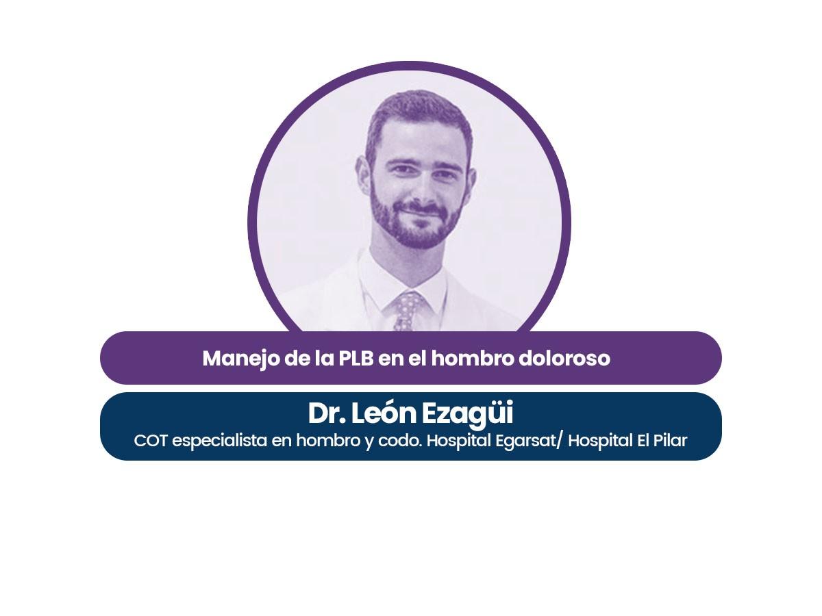 Foto Dr León Ezagüi