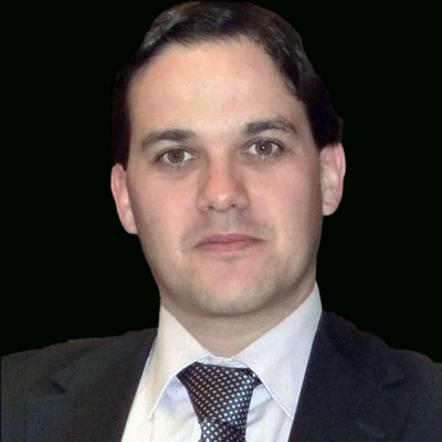 Dr. Óliver Marín-Peña