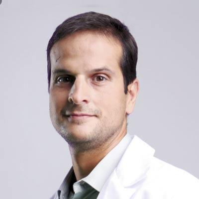Dr. Ferrán Abat González