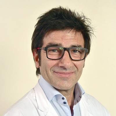 Dr. Guillermo Arrondo