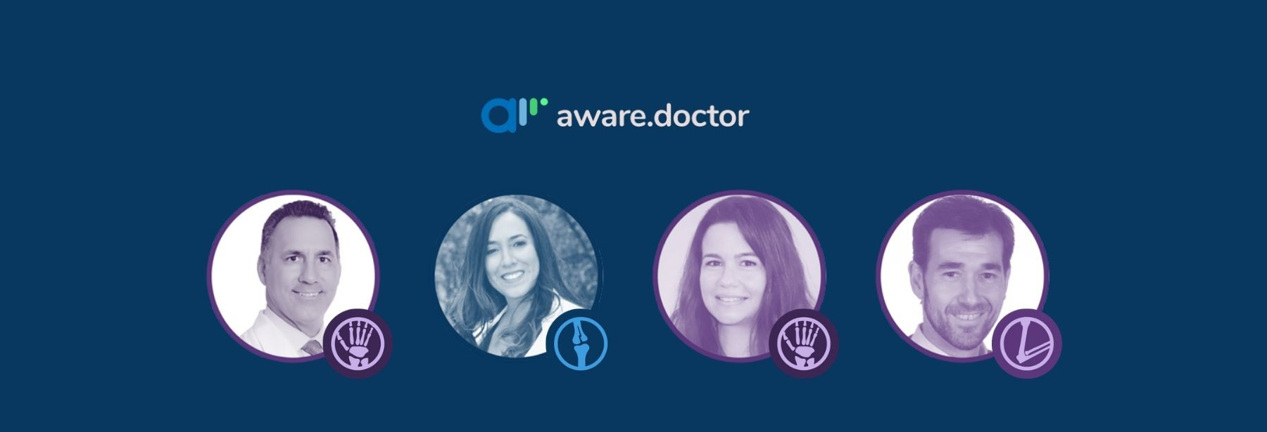 Nuevos Skills: online y a tu ritmo en Aware.doctor