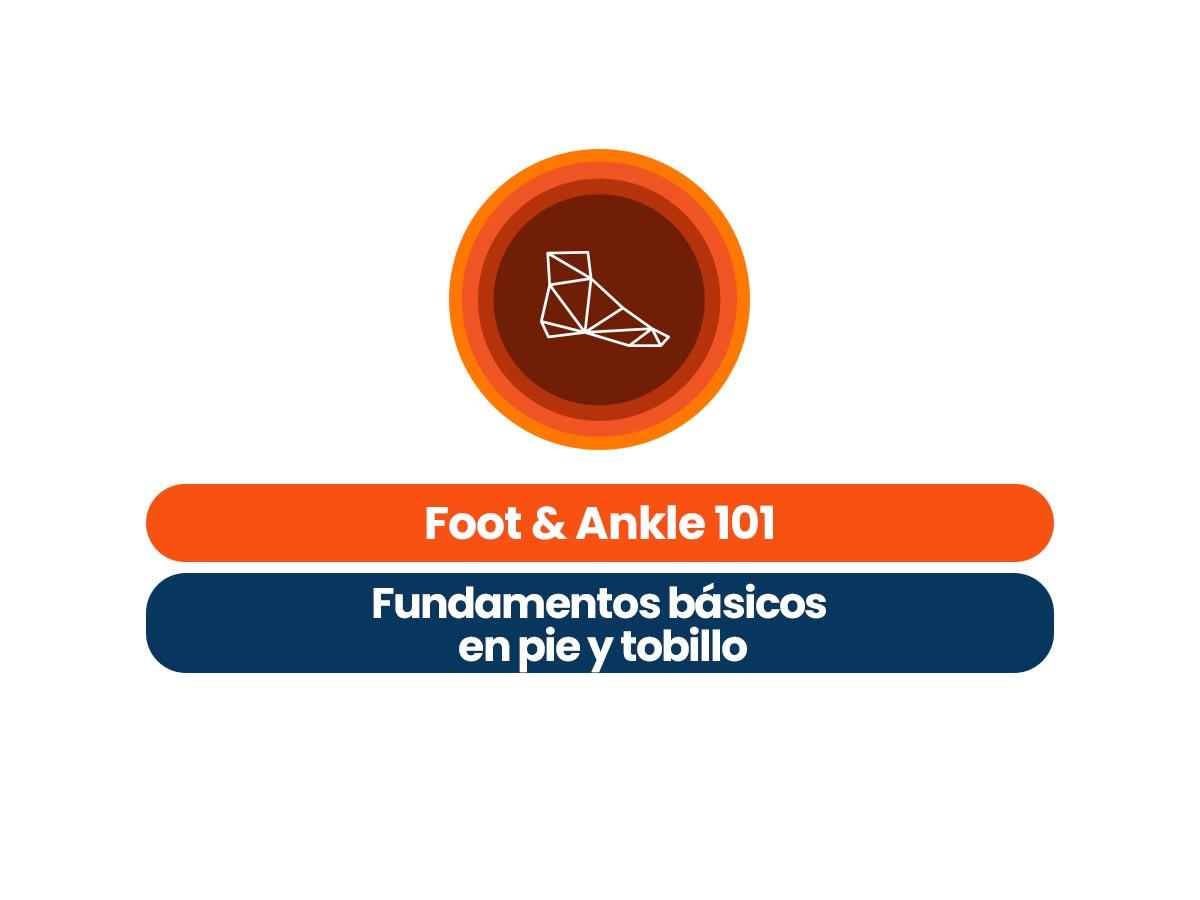 foot 101 curso online