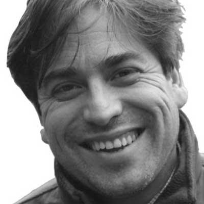 Dr. Martin Salgado