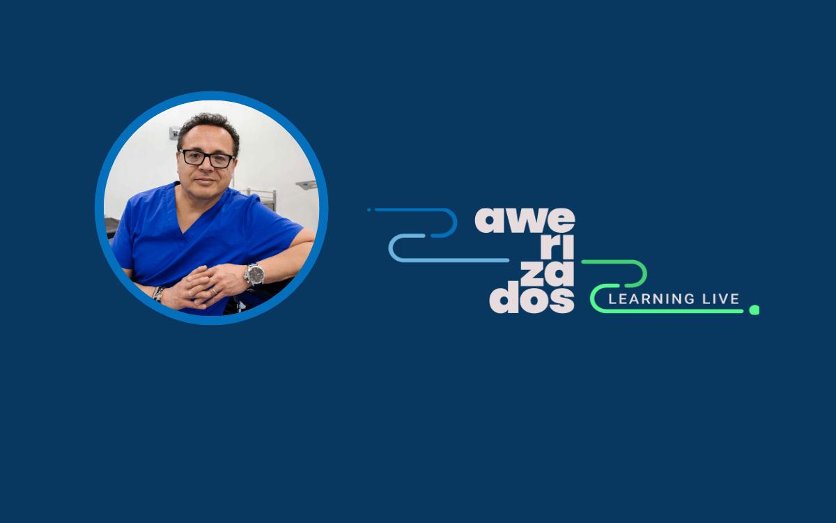 Awerizados: Dr. Juan Ramón Bonfil • Tratamiento de fracturas de radio distal, no recientes y complicaciones del tratamiento