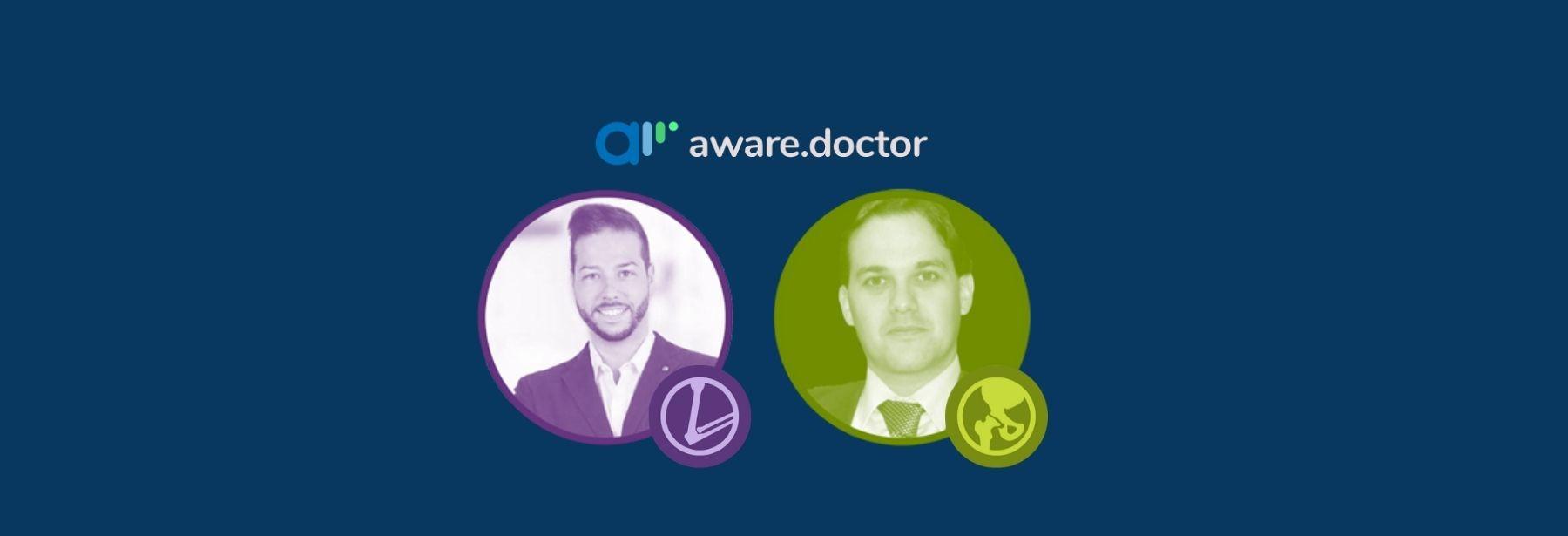 2 Nuevos Skills en Aware.Doctor: a un click de distancia.