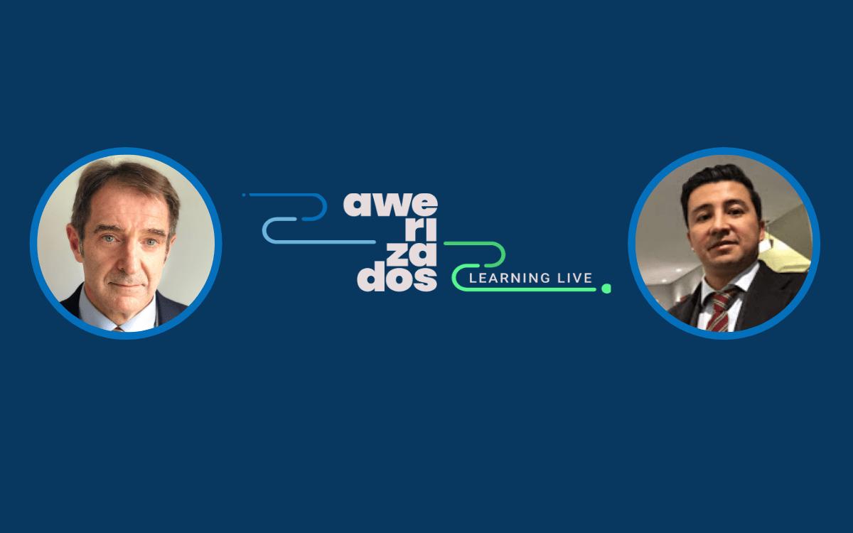 Awerizados: Dr. Emilio Larrazabal Raluy & Dr. Carlos Morales Marín • La navegación en cirugía de revisión de artroplastia total de rodilla