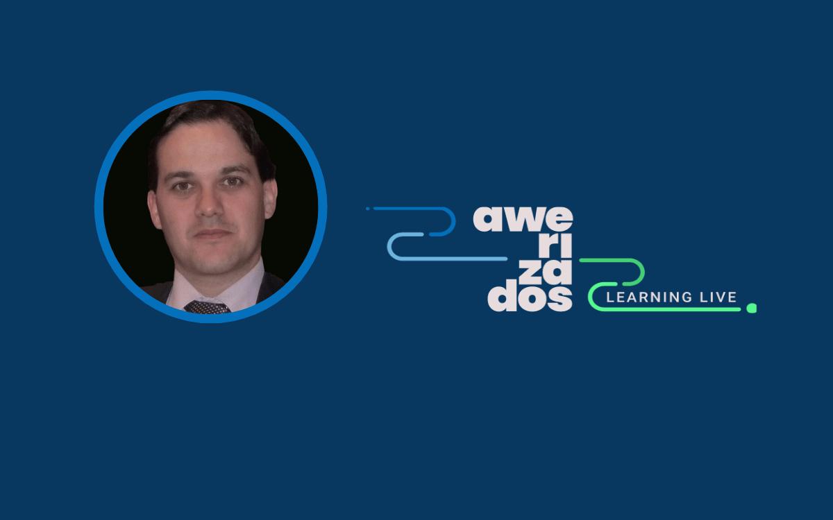Awerizados: Dr Óliver Marín-Peña • ¿Cómo realizar mi primera artroscopia de cadera y no morir en el intento?