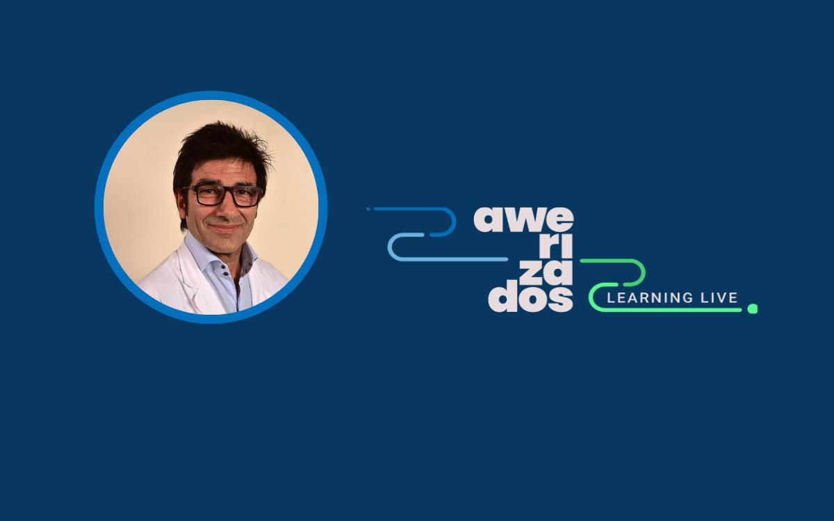 Awerizados: Dr. Guillermo Arrondo • Lesiones de la Articulación de Lisfranc