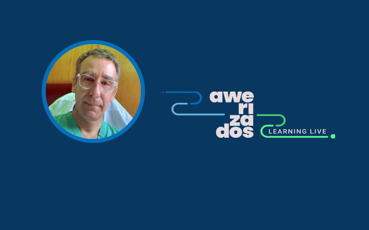 Awerizados: Dr. Miguel Sánchez-Rubio • Que hacia y que hago en el manejo de las rupturas crónicas del tendón de Aquiles. 19 años de evolución