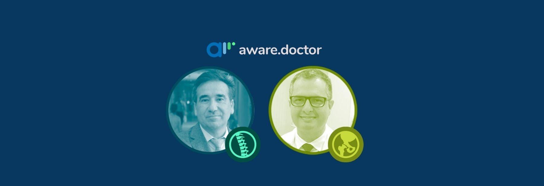 2 nuevos Skills en Aware.Doctor, conocimiento al alcance de un click.