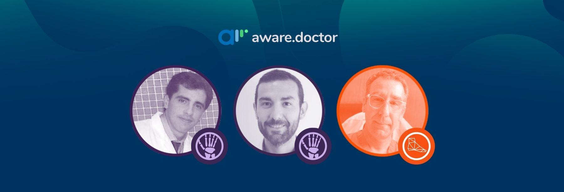 Descubre nuestros 2 nuevos skills en Aware Doctor.