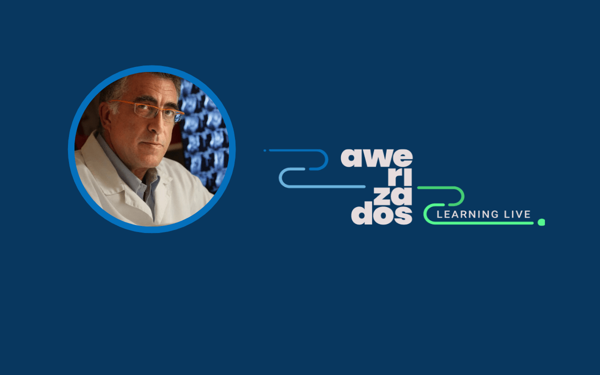 Awerizados: Dr. Jordi Ardèvol - Síndrome compartimental de esfuerzo: diagnóstico y cirugía ecoguiada