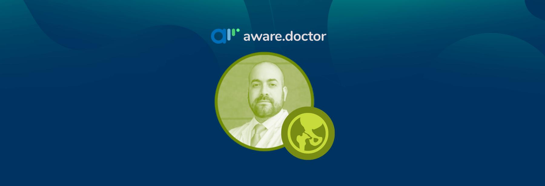 Un nuevo curso para ti en Aware.Doctor