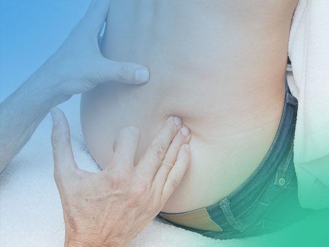 Tratamiento no quirúrgico de la Lumbalgia