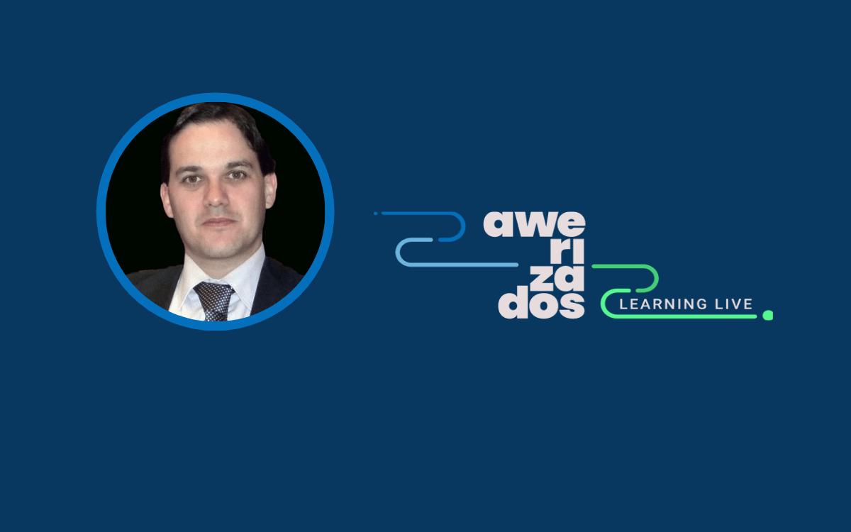 Awerizados: Dr. Oliver Marin-Peña - Doctor ¿qué puedo hacer y qué no puedo hacer si me implantaron una prótesis de cadera?