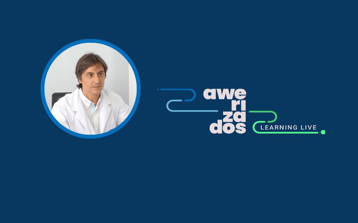 """Awerizados: Dr. Francisco Martínez Martínez – """"Secuelas de fracturas de radio distal"""""""