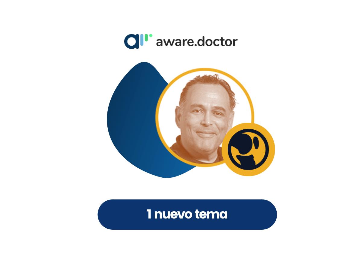 foto Dr. Igor Alberto Escalante