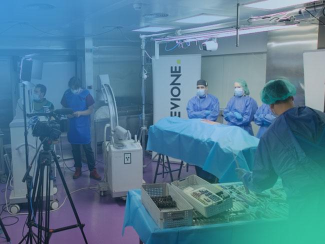 Digital Cadaver Lab • SPINE - Barcelona 26 abril 2021